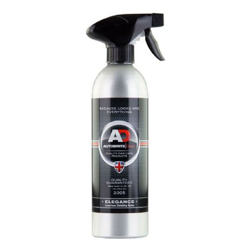 Autobrite Direct Elegance Luxury Quick Detailer